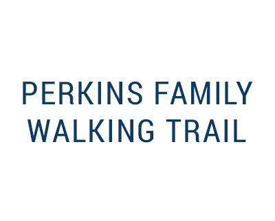 Perkins Family Walking Trail